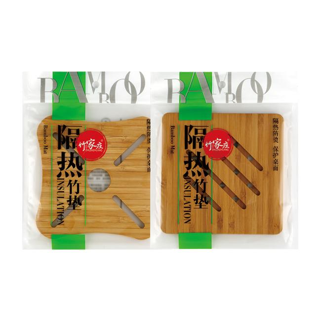SH-0321 隔热竹垫