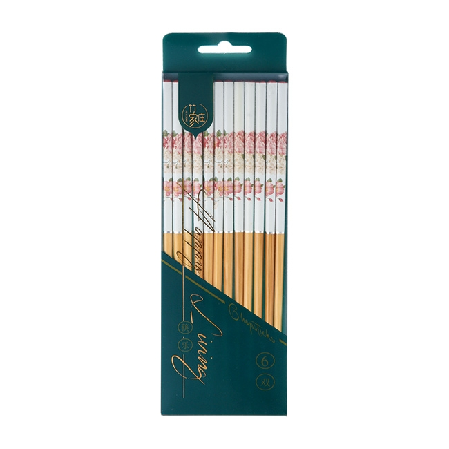 ZJZ-0364 竹筷