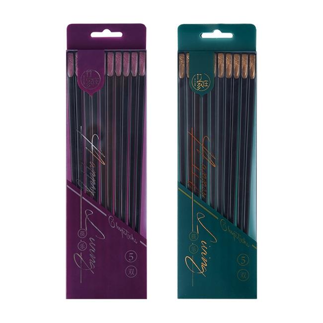 ZJZ-0357 合金筷