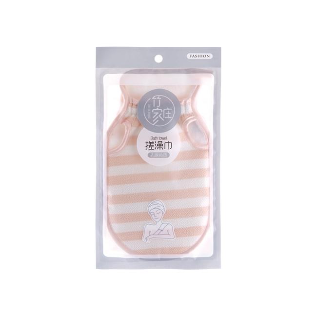 ZJZ-0964 凹形澡巾