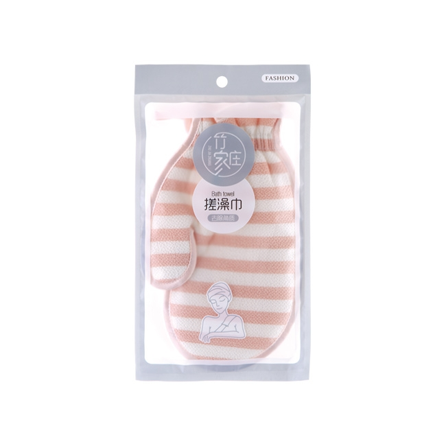 ZJZ-0962 手套形澡巾