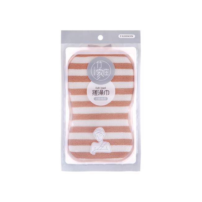 ZJZ-0961 苹果形澡巾
