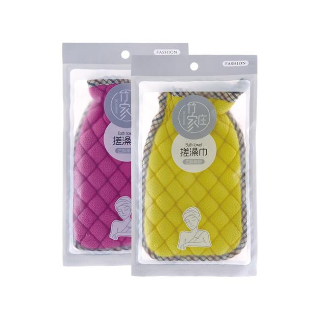 ZJZ-0904 菱形澡巾
