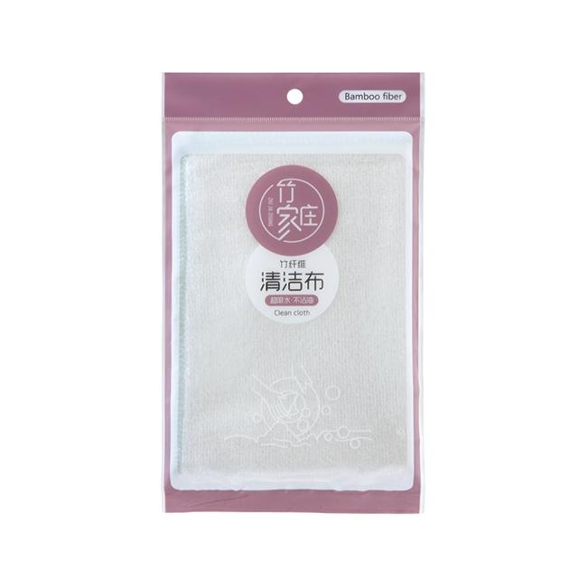ZJZ-0927 竹纤维清洁布1片装