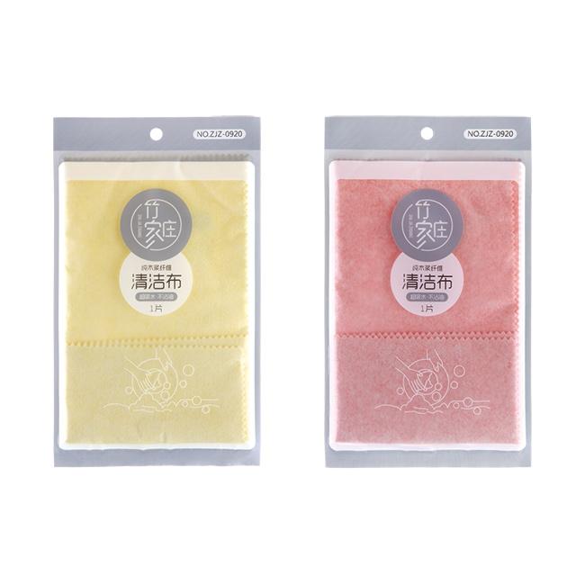 ZJZ-0920 木浆棉清洁布1片装