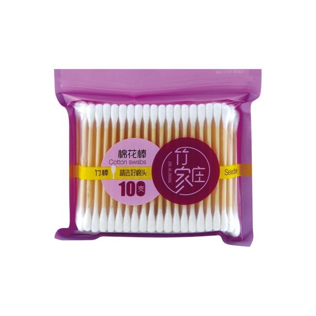 ZJZ-0267 彩袋棉签
