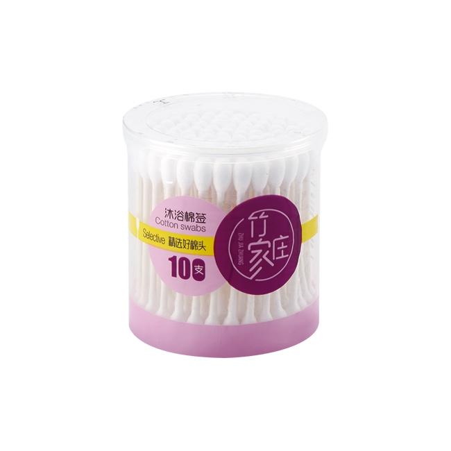 ZJZ-0273 沐浴纸轴棉签